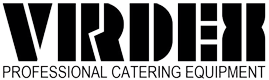 Virdex - Professional Catering Equipment